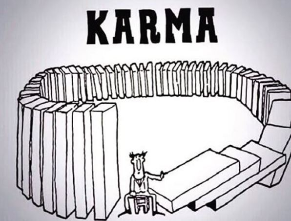 What you don t know about karma can harm you newspropro for All about karma